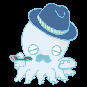 octopusダンディ