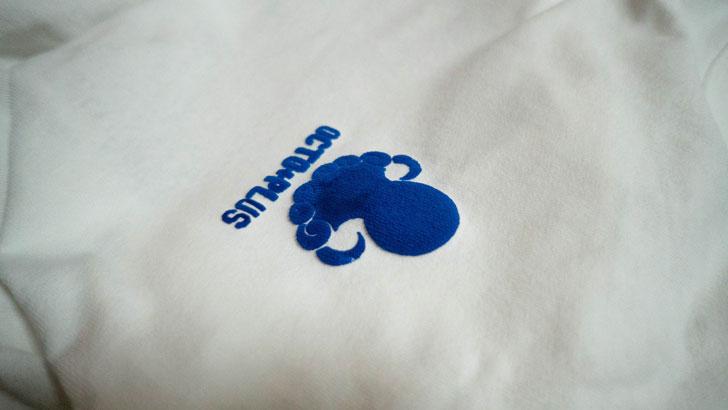 シルクスクリーン印刷工程18