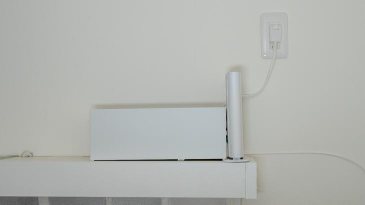 Wi-Fiルーター 整理